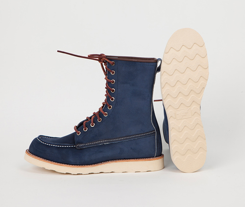 Red Wing | Gold Coast Laces